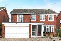 4 bedroom Detached property for sale in Sandon Close, Tring...