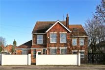 8 bed house in Mandeville Road...