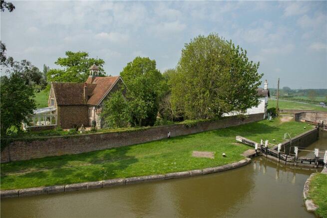 Canal / Lock