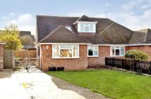 4 bed semi detached property for sale in Willis Road, Haddenham...