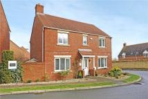 4 bedroom Detached home for sale in Whitechurch Close, Stone...