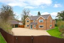 5 bedroom Detached property in Oxford Road, Stone...