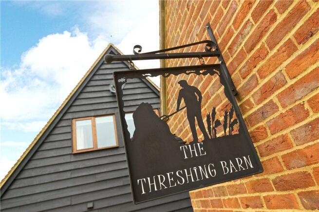 The Threshing Barn
