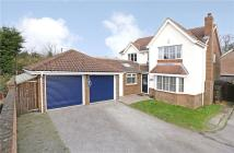 4 bedroom Detached house in Beacon Close, Stone...