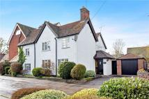 4 bed semi detached property in Grove Farm House...