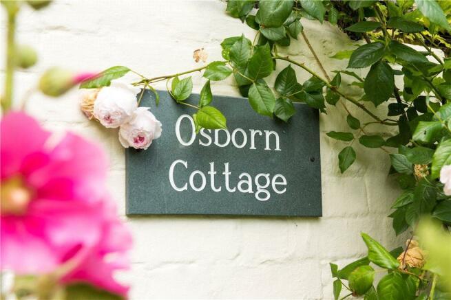 Osborn Cottage