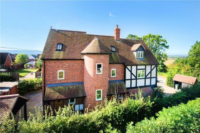 Eco Friendly Properties For Sale Buckinghamshire