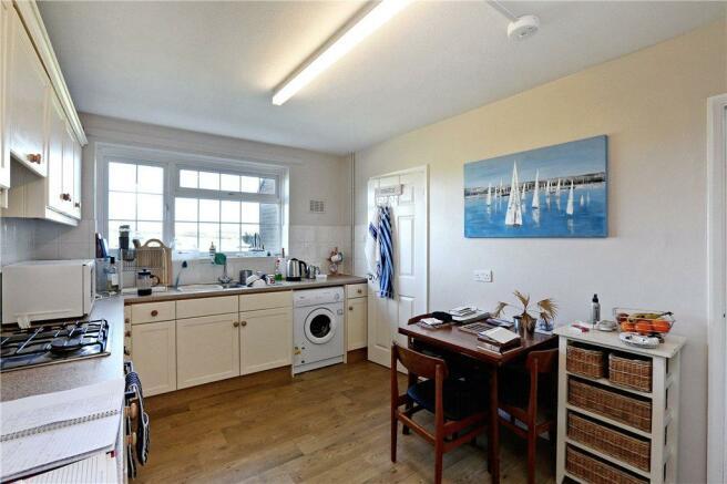 Kitchen/Break Room