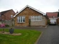 Detached Bungalow in Church Lane, Barnby Dun...