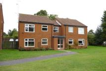 Flat in Argosy Close, Bawtry...