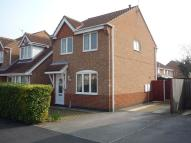 Kingfisher Road semi detached house to rent
