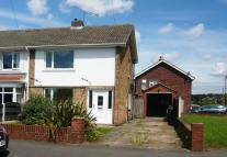 2 bed semi detached property to rent in Dentons Green Lane...