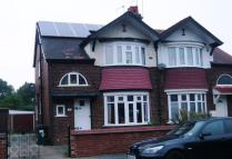 3 bed semi detached house to rent in 11 ALDERSON DRIVE...