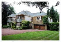 6 bedroom Detached house for sale in Sandmoor Avenue, Leeds...