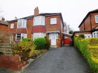 3 bedroom semi detached house for sale in Barthorpe Avenue...