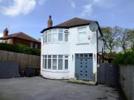 3 bed Detached house in West Park Drive West...