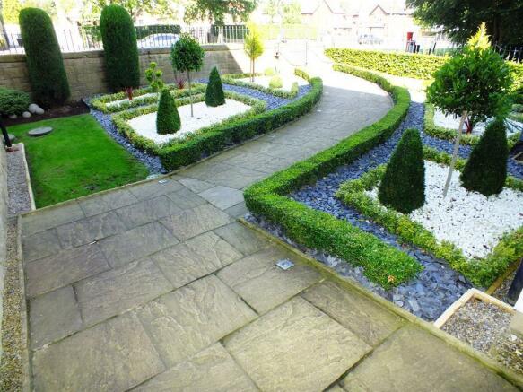 Communal Gardens1