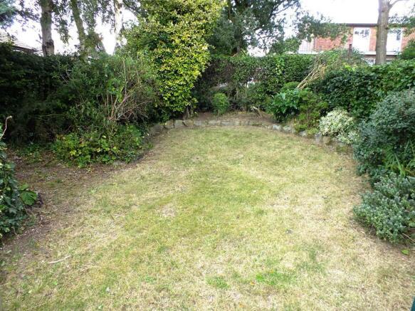 Rear Garden1