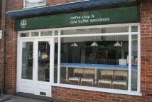 Cafe for sale in SANDWICH & COFFEE BAR...