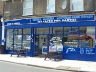 property for sale in FISH AND CHIP & FAST FOOD TAKEAWAY, SE4, Lewisham