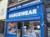 Shop for sale in DANCEWEAR /FANCY DRESS...