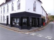 property for sale in PROFESSIONAL HAIR DRESSERS , ST19, Brewood, Staffordshire