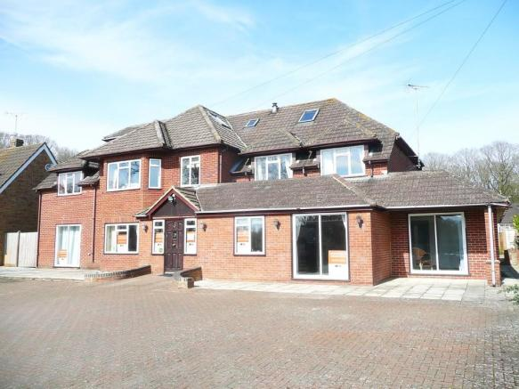 17 Bedroom Detached House For Sale In Bromley Green Road