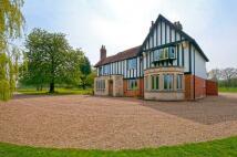 Detached house for sale in High Halden, Ashford...