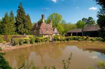 5 bedroom Farm House in Hurst Green, Etchingham...