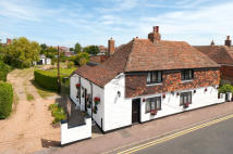 Detached home for sale in Mill Road, Dymchurch