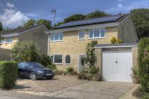 Detached property in HIGHLANDS CLOSE, Corsham...
