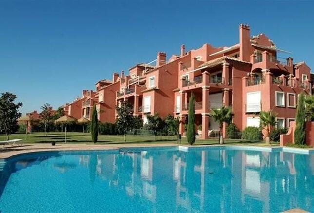 Pool to properties