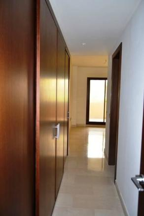 Bedroom access