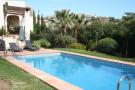 4 bedroom Detached house in Andalusia, Málaga, Mijas