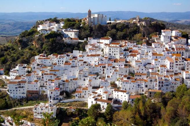 Closest village