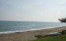 Beach outside