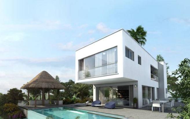Modern Eco design