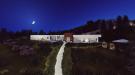Property night views