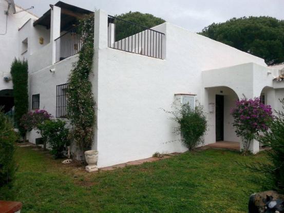 External of house