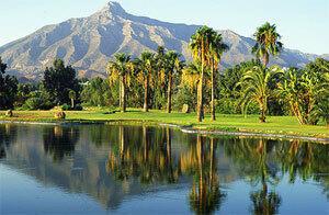 Golf/mountain views