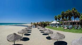 Closest beach bar