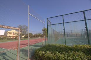 Tennis/Paddle tennis