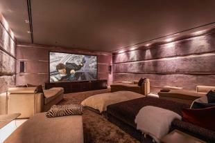 Indoor theater
