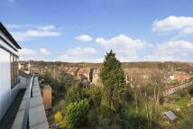 Hampstead Hill Gardens Maisonette for sale