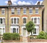 6 bedroom semi detached property for sale in South Hill Park Gardens...