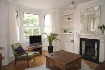 Flat in Kempe Road, London, NW6