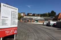property to rent in UNIT A1,ROSE BUSINESS ESTATE,MARLOW BOTTOM,MARLOW,SL7 3ND