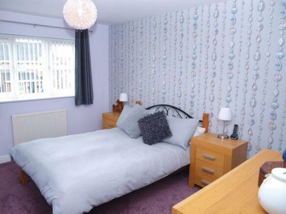 Bedroom One (1)