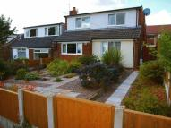 3 bed Semi-Detached Bungalow in Carr Grove, Milnrow...
