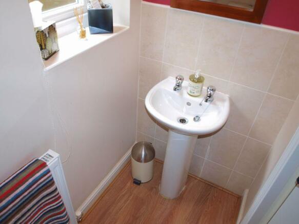 Guest WC (2)
